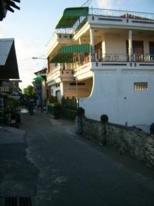 Kampung Jawa di A. Yani, Denpasar