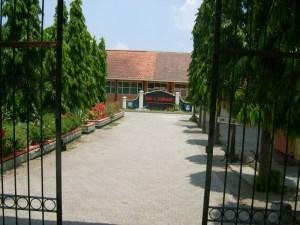 SMPN 4 Jombang