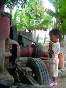 Abil dan mesin diesel