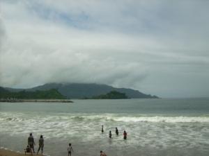 @Pantai Prigi, Trenggalek